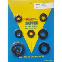 Suzuki RM80 1989 Engine Oil Seal Kit